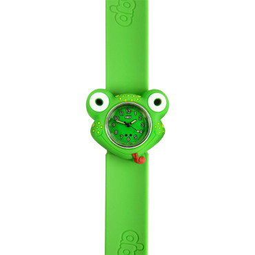 Anisnap Frog Watch