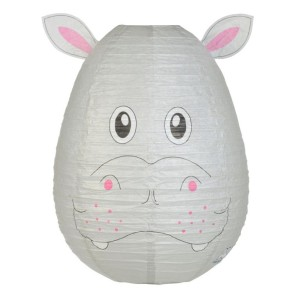 Hippo Lampshade compressed