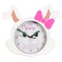 Rabbit Clock compress
