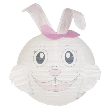 Aniworld Rabbit Lampshade