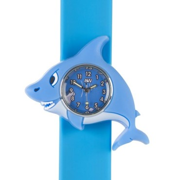 Anisnap Aqua Shark Watch