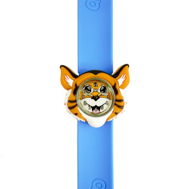 Anisnap Tiger watch