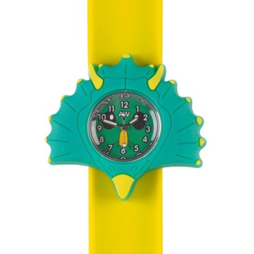 Dinosnap Triceratops Watch